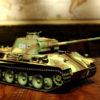 ferngesteuerter panzer von heng long panther g 1