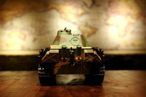 ferngesteuerter panzer von heng long panther g 5