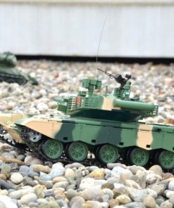 rc china panzer ztz 1 16 24ghz metallgetriebe 2