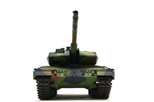 rc deutscher panzer 1 16 tank german leopard 2a6 rauch 2 4ghz 4 1 1