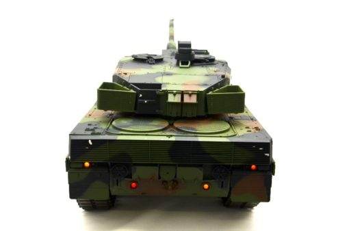 rc deutscher panzer 1 16 tank german leopard 2a6 rauch 2 4ghz 6 1 1