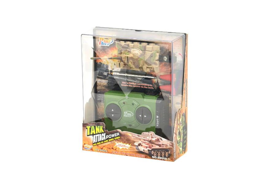 rc panzer rc mini panzer mit lipo akku 10cm modell4. Black Bedroom Furniture Sets. Home Design Ideas