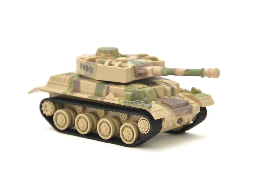 rc panzer rc mini panzer mit lipo akku 10cm modell6. Black Bedroom Furniture Sets. Home Design Ideas
