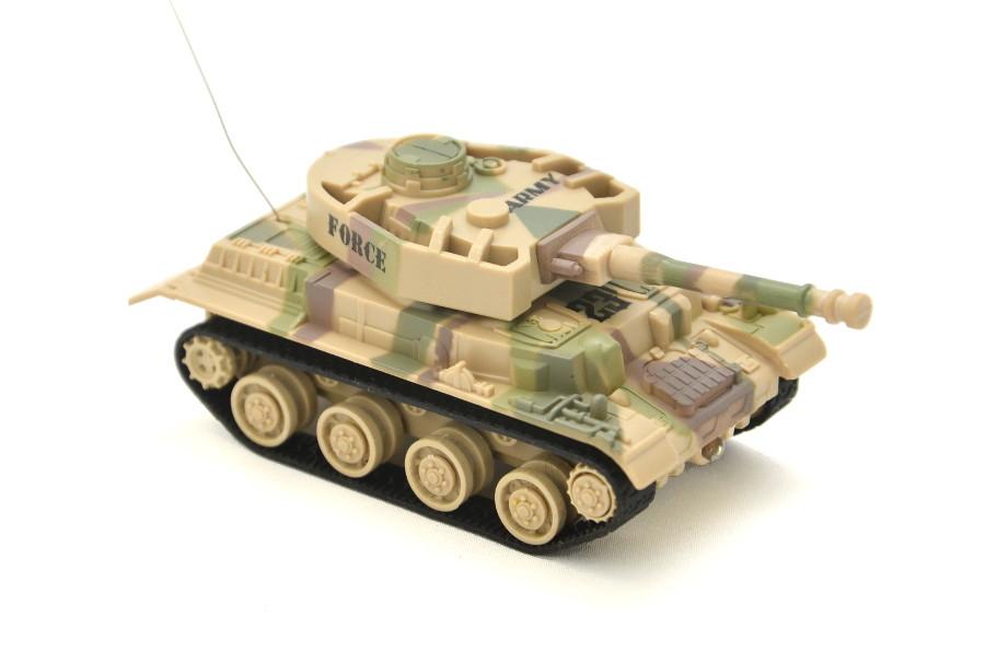 rc mini panzer mit lipo akku 10cm modell6 rc panzer. Black Bedroom Furniture Sets. Home Design Ideas