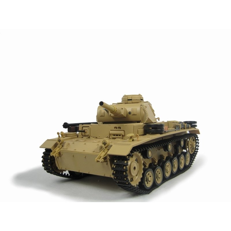 panzer 3 ausf h mit metallgetriebe torro edition rc. Black Bedroom Furniture Sets. Home Design Ideas
