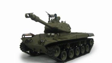 rc panzer m41 walker bulldog rc panzer depot 1