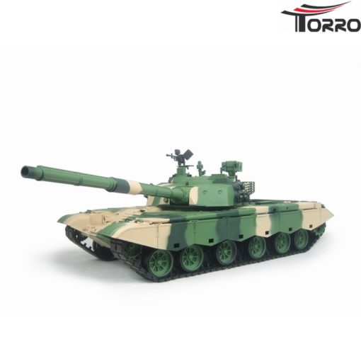 rc panzer shop 1 16 chinesischer kampfpanzer ZTZ 99 MTB 1
