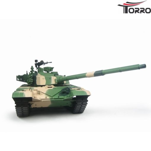 rc panzer shop 1 16 chinesischer kampfpanzer ZTZ 99 MTB 3