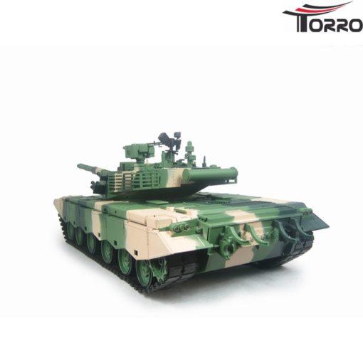 rc panzer shop 1 16 chinesischer kampfpanzer ZTZ 99 MTB 4