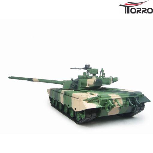 rc panzer shop 1 16 chinesischer kampfpanzer ZTZ 99 MTB 5