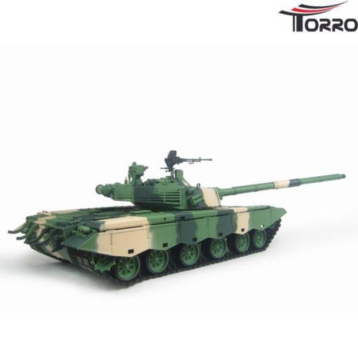 rc panzer shop 1 16 chinesischer kampfpanzer ZTZ 99 MTB 6