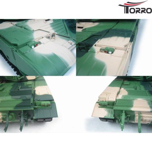 rc panzer shop 1 16 chinesischer kampfpanzer ZTZ 99 MTB 9