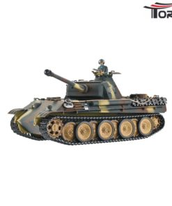 rc panzer shop 1 16 panther Ausfuehrung G 1