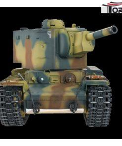 rc panzer shop 1 16 russischer kv 2 sommertarn metall 2