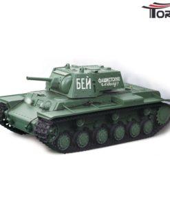 rc panzer shop 1 16 sowjetischer panzer kv 1 1