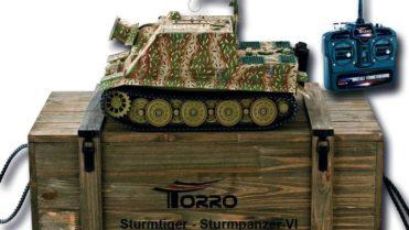 rc panzer shop 1 16 sturmtiger 2