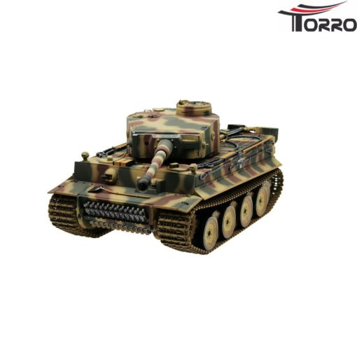 rc panzer shop 1 16 tiger I fruehe version 1
