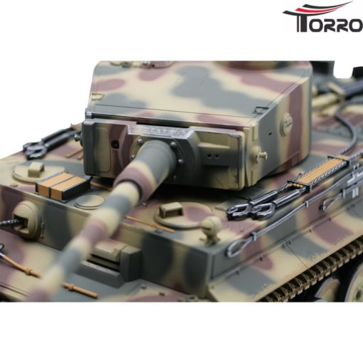 rc panzer shop 1 16 tiger I fruehe version 2