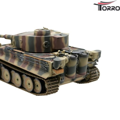 rc panzer shop 1 16 tiger I fruehe version 3