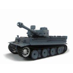 rc panzer tiger 1 grau metallgetriebe rc panzer depot 1