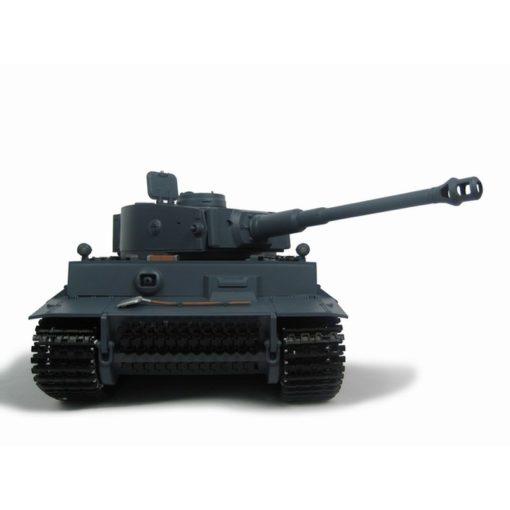 rc panzer tiger 1 grau metallgetriebe rc panzer depot 2