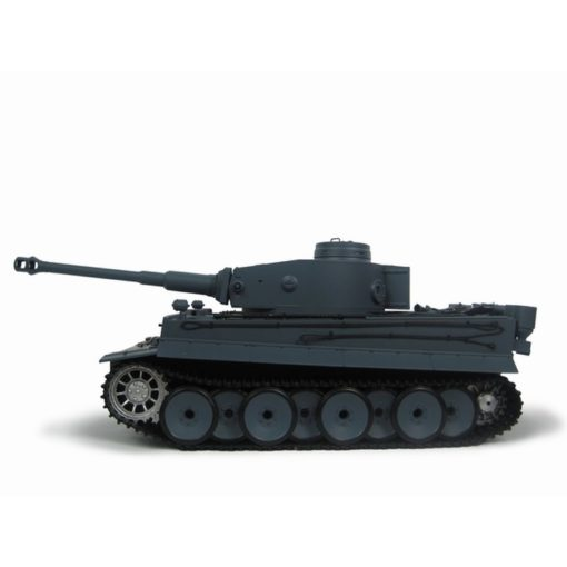 rc panzer tiger 1 grau metallgetriebe rc panzer depot 3