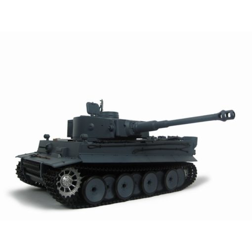 rc panzer tiger 1 grau metallgetriebe rc panzer depot 4