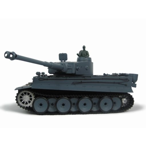 rc panzer tiger 1 grau metallgetriebe rc panzer depot 5