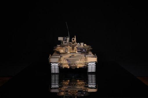 rc panzer heng long t90 russich pro metallketten 10