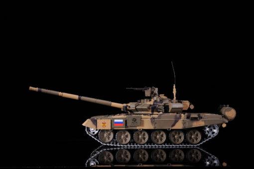 rc panzer heng long t90 russich pro metallketten 8