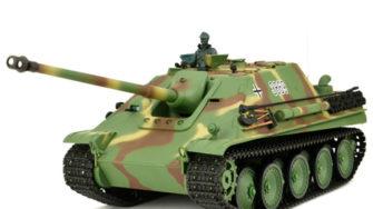 RC Jagdpanther