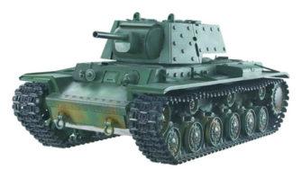 RC KV-1 / KV-2