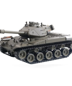 RC Panzer M41 Walker Bulldog