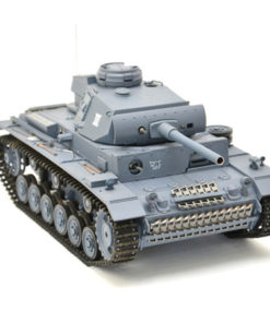 RC Panzer III