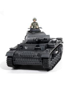 RC Panzer IV