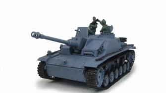 RC Panzer Sturmgeschütz (Stug)