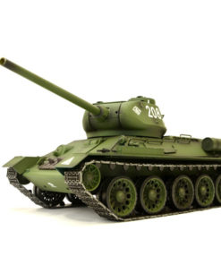 RC Panzer T34/85