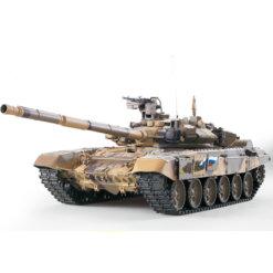 rc panzer t90