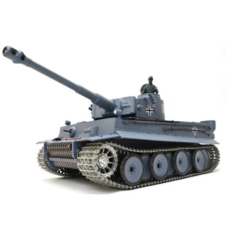 RC Panzer Tiger