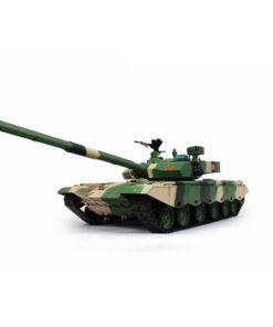 RC Panzer ZTZ99