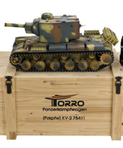 Sllider Russischer Panzerkampfwagen KV 2