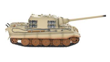 rc jagdtiger profi edition ir desert rc panzer depot 3