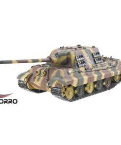 rc jagdtiger profi edition ir rc panzer depot 2