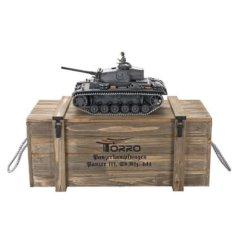 rc panzer 3 ausfuehrung l rc panzer depot 1