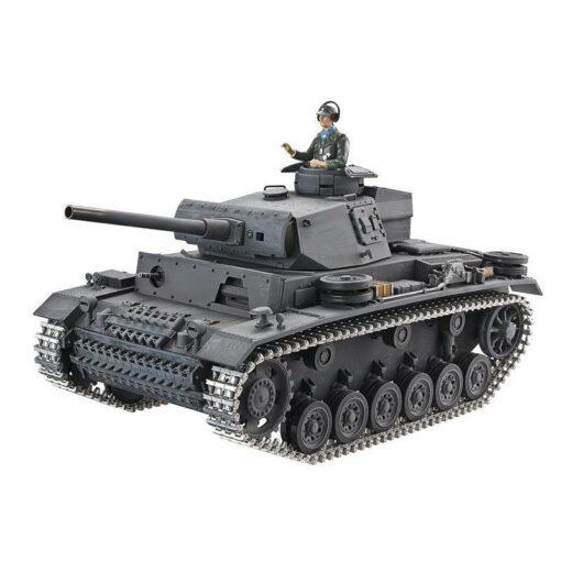 rc panzer 3 ausfuehrung l rc panzer depot 2