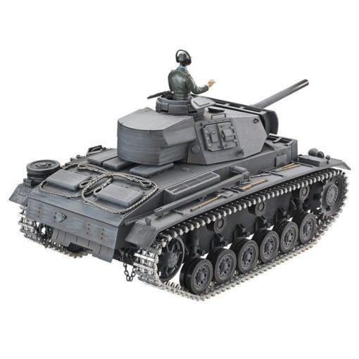 rc panzer 3 ausfuehrung l rc panzer depot 3