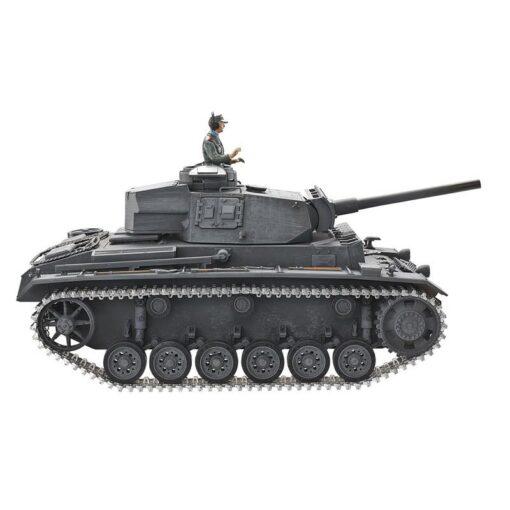 rc panzer 3 ausfuehrung l rc panzer depot 4