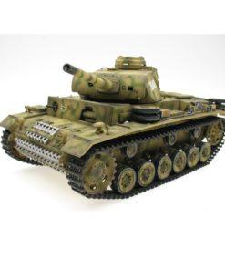 rc panzer 3 tarnlackierung ir rc panzer depot 1