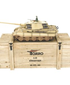 rc panzer koenigstiger metall ir rc panzer depot 2
