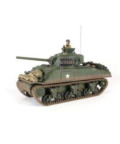 rc panzer m4a3 sherman rc panzer depot 1